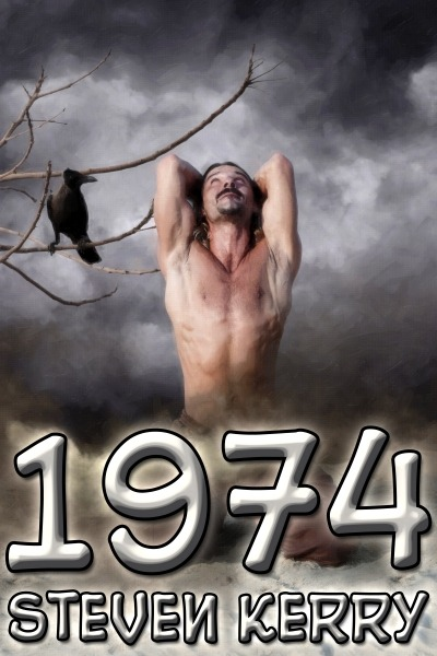1974 by Steven Kerry now available in e-book format! It's 1974, and Jordan drives a beaten-up VW Bug from Indiana to southern California in hopes of reuniting with the first love of his life. Bo left without warning, and Jordan has to know why. Is it really over, or did Bo's conservative, religious parents force him to end it?All Jordan has is a few hundred dollars and a lovesick heart. Little does he know the dragon he'll soon to face in the form of Bo's intimidating, redneck father.In a motel room, he discovers the most unlikely advocate a gay boy can imagine. Will Jordan be able to rescue Bo from the parents who condemned their relationship, or will his long journey prove futile and heartbreaking? Excerpt & Buy Link.