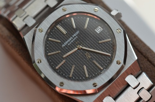 #DesignClassic from @audemars_piguet.