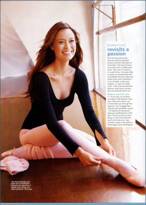 watikalemonnews:  (via Summer Glau Ballerina Pics)  remember that time joss whedon said he was writing a ballet for summer? WHERE IS MY BALLET, JOSS?