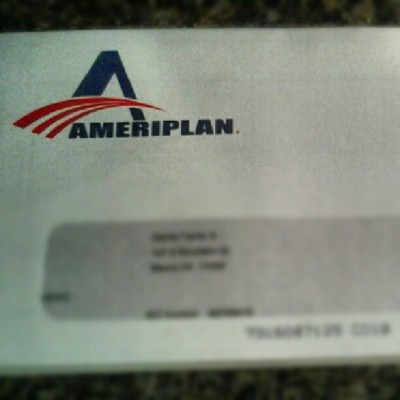 Start getting checks in the mail everyday like me.