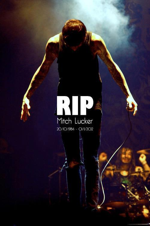 R.I.P forever in our hearts <3