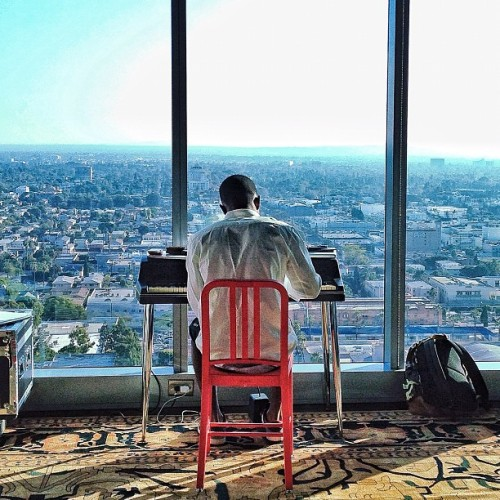 bigdaddykelly:  views…