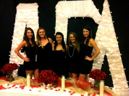 submission from pinkrocksparkle: PREF <3 Sonoma State University, Delta Rho