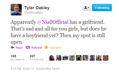 tyler-fabulous-oakley:  do you all understand why i love him so much