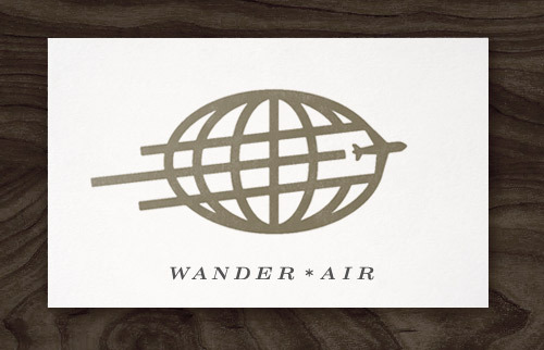 From the archives: Wander Air