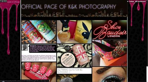 NEW PHOTOGRAPHY PAGE <3 :) MADE FOR GIRLY GIRLS <3 REBLOG MY PHOTOS PLEASE ? http://kandkphotography.tumblr.com/ http://kandkphotography.tumblr.com/ http://kandkphotography.tumblr.com/ http://kandkphotography.tumblr.com/ http://kandkphotography.tumblr.com/