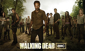 dae-dae777:  Watching the walking dead tonight can't wait
