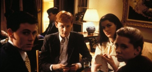 "#44: Metropolitan Whit Stillman's debut about the ""urban haute bourgeoisie""—uptown, upper-class New York teens navigating debutante season—is set in a world that's acknowledged as outdated even to those participating in it. But being aware of the ridiculousness of their status doesn't stop them from also taking it seriously. Animated by Stillman's hilarious, clever, puffed-up dialogue, the characters are overeducated and spend an awful lot of time in formalwear, but their personal dramas are of a very normal and relatable variety. The contrast between the struggles they undergo with romance and friendship and the efforts to intellectualize them are as poignant as they are comical, and the film manages to make a pricey cab ride to the Hamptons into a ridiculous but noble gesture. (via The 50 best films of the '90s (1 of 3) 