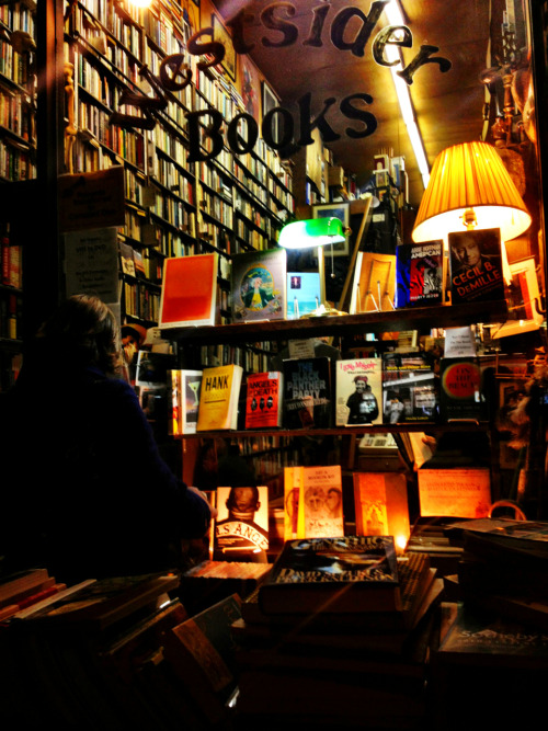 Westsider Books, Manhattan