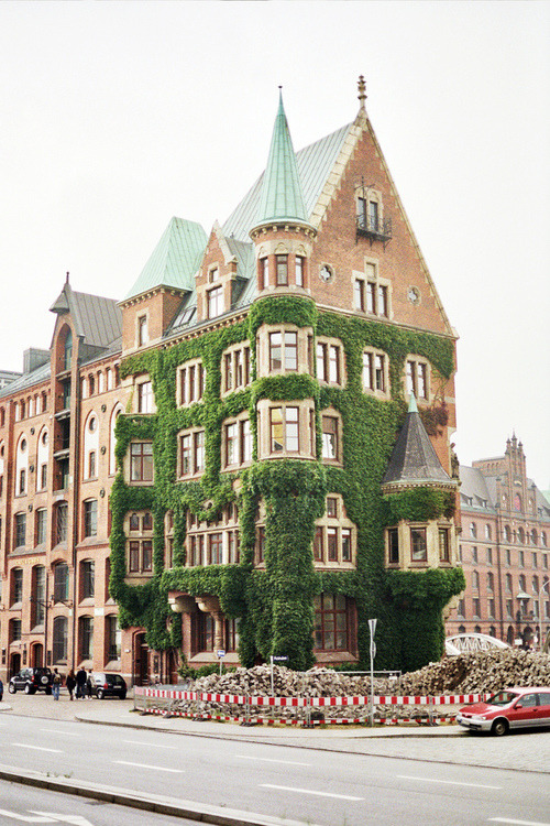 wanderlusteurope:  Hamburg, Germany