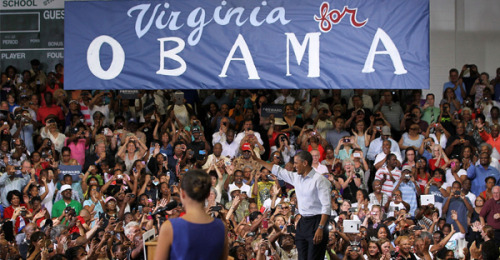 "News Leader Endorsement: Four more years for President Obama ""In Gov. Mitt Romney's America, the poor and middle class would give so the wealthy could grow their bank accounts. The poor, if they became ill, would simply clog emergency rooms. Loving couples who don't fit a traditional definition could be discriminated against. That's a narrow, mean place, a world ruled by elites and ultra conservatives. That's not the America we are promised, one in which we have a fair chance of making a life for ourselves and our families and seeking our individual dreams. The America we envisioned four years ago hasn't yet been fulfilled. The president had to spend too much time winning old wars, righting old wrongs, battling nasty personal politics of destruction and then struggling to reinvigorate the economy. In all, we're better off for having Barack Obama as our president. We endorse him for re-election."" Commit to vote 