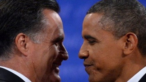 "Breaking: Romney admits he ""might"" lose!"