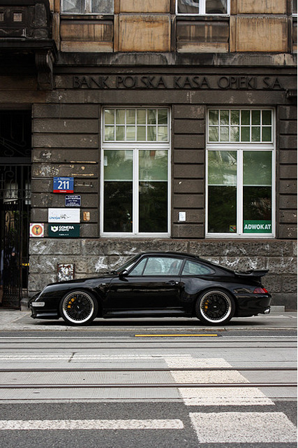 993 Turbo // _Maff
