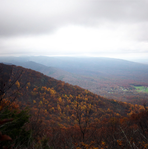 Blue Ridge (Oct 27 2012)