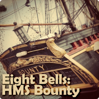 Maritime Monday for November 5th, 2012:HMS Bounty, Loss and Lore