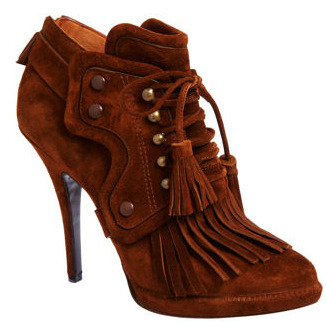 Ankle boots,Booties,Buttons,Designer,Fashion,Givenchy,Tassles,Oxfords,Shoes,