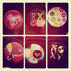 #roxy #sabah #love #undukngadau #colourful #button #pink #green #white #purple #yellow #blue #black #orange #red