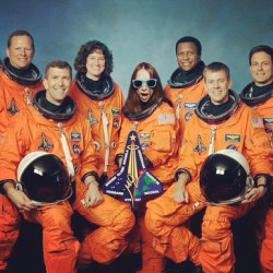 THIS IS IT #NASA #rachelsladder
