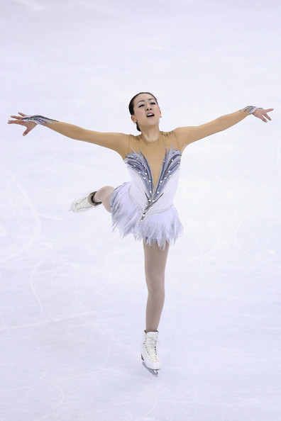 beautiful-shapes:  Mao Asada COC 2012