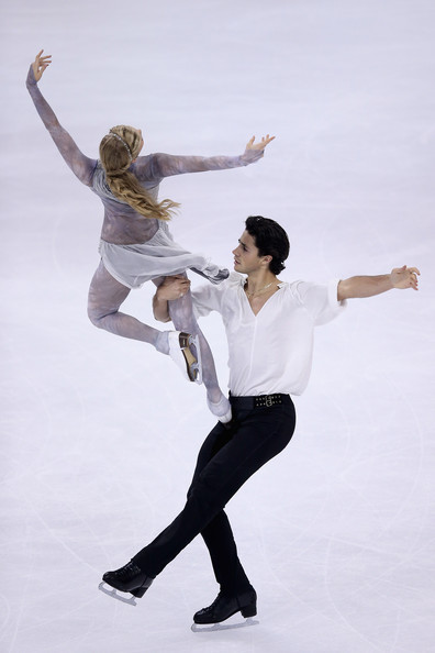 beautiful-shapes:  Weaver - Poje COC 2012