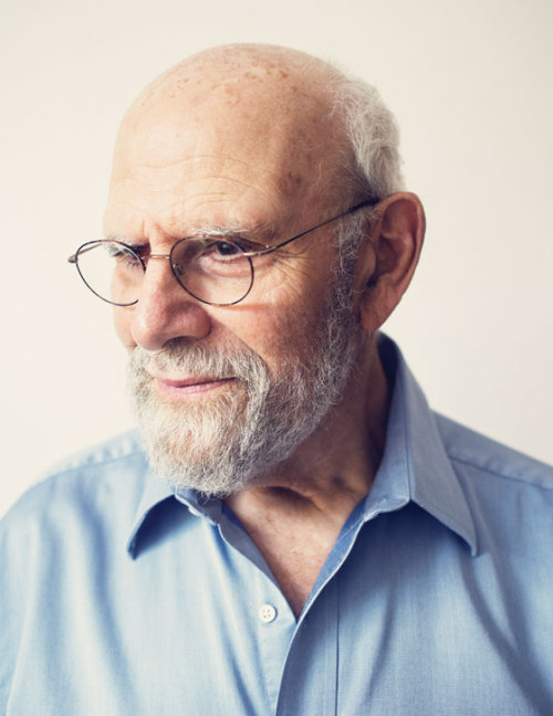 A Brain With a Heart Oliver Sacks has made a literary art of staring into the minds of others. So what does he make of his own?
