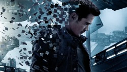 Total Recall★★☆☆☆ (2012) This unnecessary, uninteresting but exceptionally well designed version of Phillip K.…View Postshared via WordPress.com