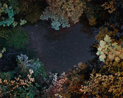 """LSD"" photos by Benoit Paille."