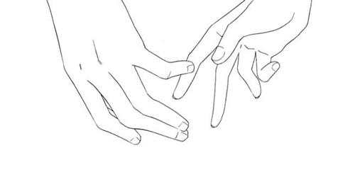 anywhere-lost:  starrious:  idk i'm just really obsessed with hands atm  Dont know why i love hands so Much