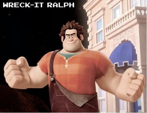 The new animated movie Wreck-It Ralph not only took the top spot at the box office this weekend with $49.1 million, but it also set a record for an opening weekend for a movie from Disney Animated Studios. Click the pic for more!