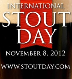 What will YOU be drinking on International Stout Day? I've got some ideas…but need to narrow things down A LOT.  dansadler:  http://www.stoutday.com