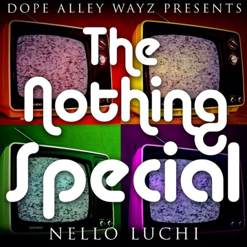 Nello Luchi The Nothing Special 11/12… Stay Tuned. Http://www.nelloluchi.bandcamp.com Artwork By @throatchopu #dope #artwork #nelloluchi #hiphop #rap #music #andywarhol