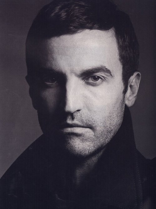 Ghesquière ends his reign after 15 years as Balenciaga's creative director…