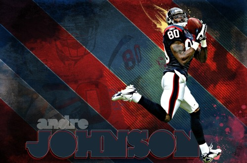 #ProCanes Wallpaper of the Day: Andre Johnson