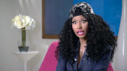 LIMELIGHT BARBIE: NICKI MINAJ TELLS ALL, PART 1by Elizabeth Entenman http://bit.ly/SnKtE4