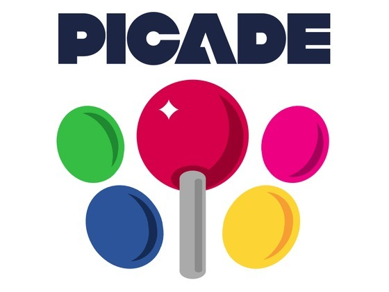High score for Picade. Joystick jockeys rejoice! Picade is a build-it-yourself arcade cabinet compatible with Raspberry Pi and other mini computers. With just a couple of basic tools and the Picade kit, even casual gamers can experience the satisfaction of DIY construction — and the thrill of cleaning up at Pacman the way it was intended. Picade just launched last week as Kickstarter's first UK project and the team has already reached its goal. Nothing could make us prouder than the sight of happy UK creators, which is why Picade is our Project of the Day.