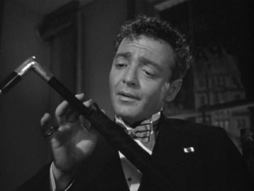 oldfilmsflicker:  Oscar Vault Monday – The Maltese Falcon, 1941 (dir. John Huston) « the diary of a film history fanatic