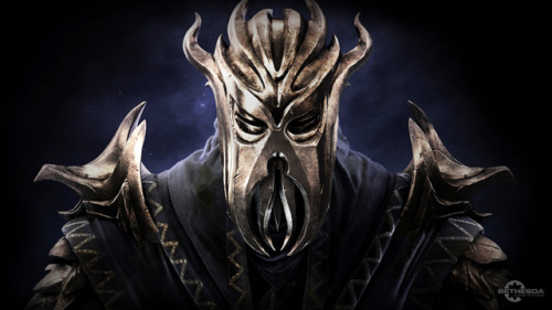 laughingsquid:  Dragonborn, A New Skyrim Add-On Coming Out in December  UH EXQZ ME WAT