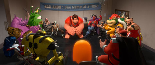 How 'Wreck-It Ralph' Unlocked Its Unbelievable Cast of Video Game Legends