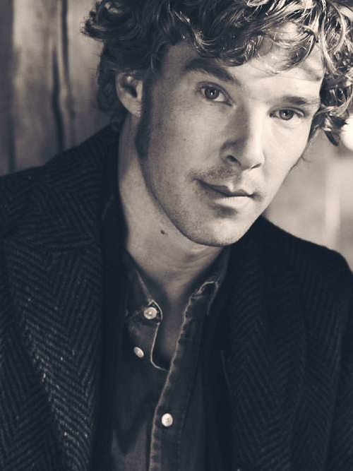 benedictscumberbum:  NEW FAVOURITE PHOTO ALERT!!  Why, helloooo. Where did you come from?