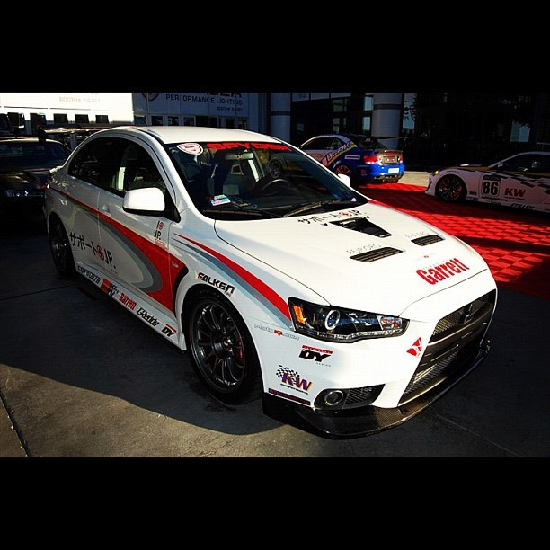 #mitsubishi #evo #modify 65 cars with #TweakedRevolution NOW AVAILABLE for iOS & Android. #tr #blacklist #carspushingthelimits #amazing_cars #instacar #stancenation #majestic_cars #stance #lowered #carporn #canibeat #cargramm #carswithoutlimits #caroftheday #illest #cars #love #picoftheday #follow