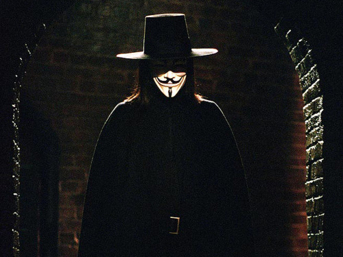 """Remember, rememberThe fifth of NovemberThe gunpowder treason and plot.I know of no reasonWhy the gunpowder treasonShould ever be forgot."""