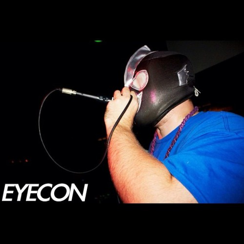 Live at 57west 11/2 shout out to @yo_urstruly for this! #fatross #eyecon #defeye #strangegibbeish #hiphop #music #like #love #live #dope #awesome