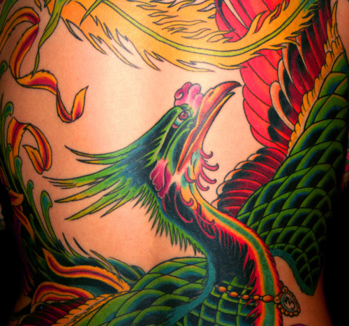 fullcircletattoo:  Marcus Kuhn is back in San Diego after a short hiatus in NYC. Come get tattooed at Full Circle Tattoo!