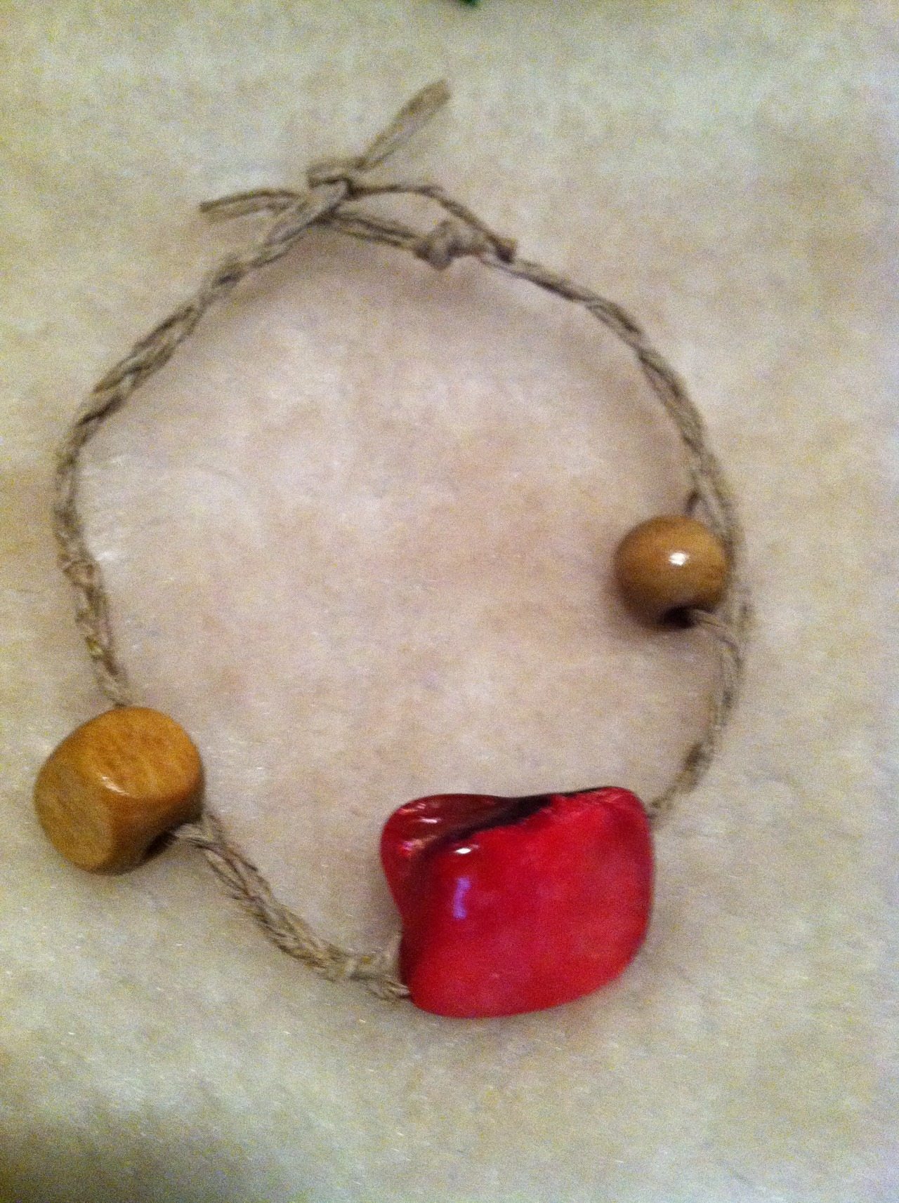 Just added the first batch of my Rustic Style Handmade Bracelets up for sale. Get your hands on one before they're gone! They're made with lots of love! :)  http://www.ebay.com/sch/mcflyqueen/m.html?_nkw=&_armrs=1&_from=&_ipg=&_trksid=p3686