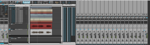I've just upgraded to Sonar's X2 Producer, and at first look it's very similar to X1 Expanded.  As usual with sonar's included plugins you have everything you need!  The pro channel is now smoother and the automation lanes are a massive improvement.  The only gripe I have with it at the moment is the smart click, it seems a bit counter intuitive to how I want to use my mouse and find myself having to resort to hot keys to flip between the controls. The new BReverb 2 is a great go to reverb and R-Mix seems open to some really creative filtering fx. All in all, Sonar just continues improving and for the price you can't beat it!! Good to see one of my favourite DAWs getting stronger and stronger.  Mad props!