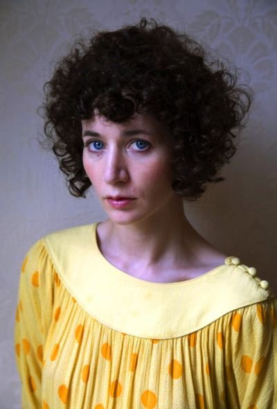 Miranda July, photographer ?