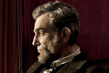 At Salon, Andrew O'Hehir ties Lincoln to this year's election.