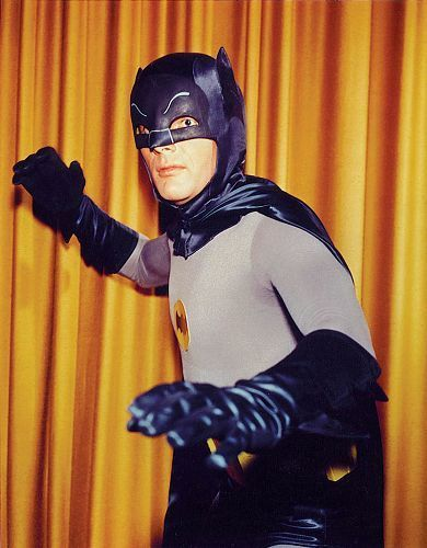 Adam West publicity photo (1966)