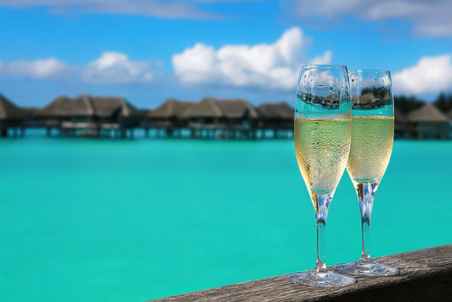 Champagne on Flickr.