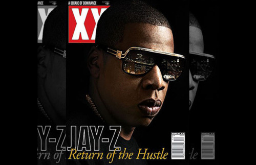My favorite XXL cover ever. #brooklynbiased xxlmag:  Uncontrollable Hustler's Ambition… Jay-Z's American Gangster Turns 15 Today (11/6)